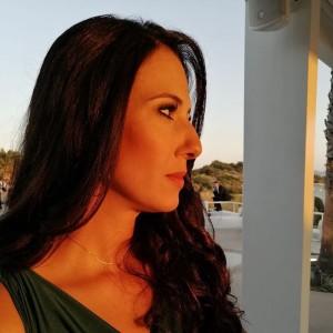 Cleopatra Kokkinou